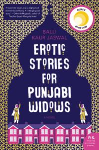 Erotic Stories for Punjabi Widows - Balli Kaur Jaswal pdf download