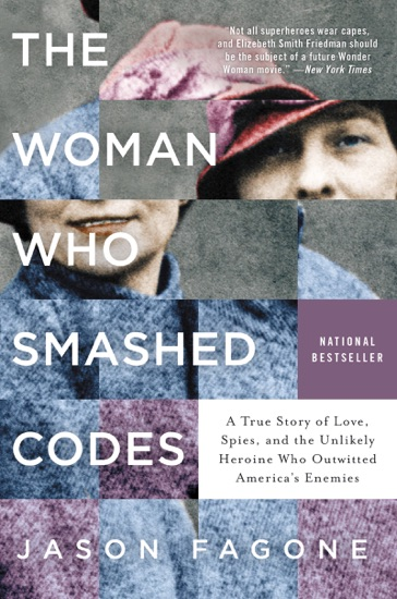 The Woman Who Smashed Codes - Jason Fagone pdf download