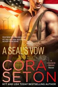 A SEAL's Vow - Cora Seton pdf download