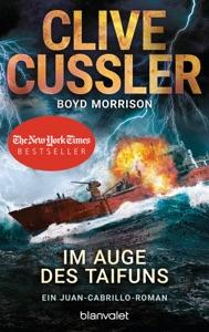 Im Auge des Taifuns - Clive Cussler & Boyd Morrison pdf download