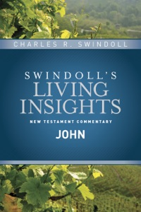 Insights on John - Charles R. Swindoll pdf download