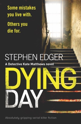 Dying Day - Stephen Edger pdf download
