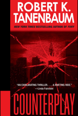 Counterplay - Robert K. Tanenbaum