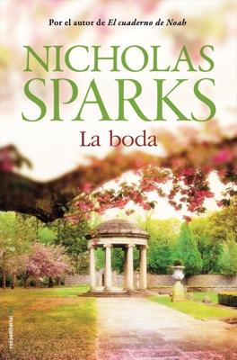 La boda - Nicholas Sparks pdf download