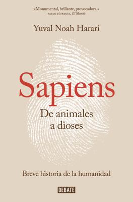 Sapiens. De animales a dioses - Yuval Noah Harari pdf download