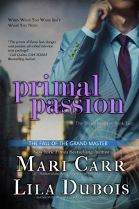 Primal Passion - Mari Carr & Lila Dubois pdf download
