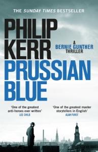 Prussian Blue - Philip Kerr pdf download