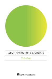 Teleshop - Augusten Burroughs pdf download