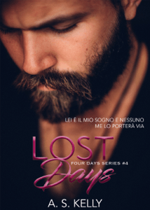 Lost Days - A. S. Kelly pdf download