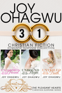 The Pleasant Hearts Series Books 1-3 Collection - Joy Ohagwu pdf download