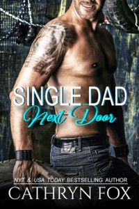 Single Dad Next Door - Cathryn Fox pdf download