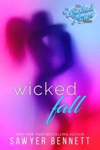 Wicked Fall - Sawyer Bennett pdf download
