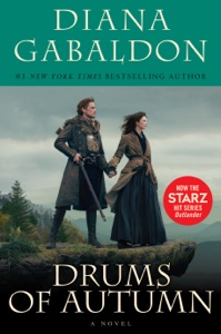 Drums of Autumn - Diana Gabaldon pdf download