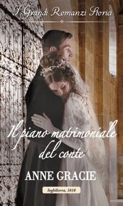 Il piano matrimoniale del conte - Anne Gracie pdf download