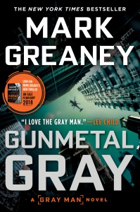 Gunmetal Gray - Mark Greaney pdf download