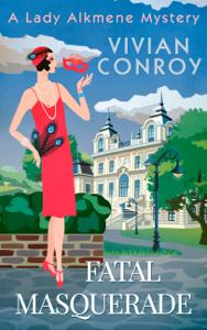 Fatal Masquerade - Vivian Conroy pdf download