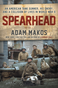 Spearhead - Adam Makos pdf download