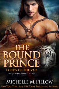 The Bound Prince - Michelle M. Pillow pdf download