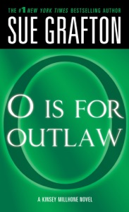 O Is for Outlaw - Sue Grafton pdf download