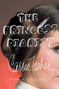The Princess Diarist - Carrie Fisher pdf download