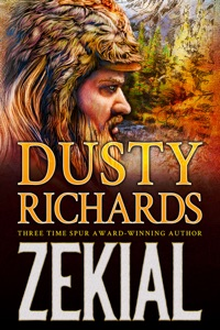 Zekial - Dusty Richards pdf download