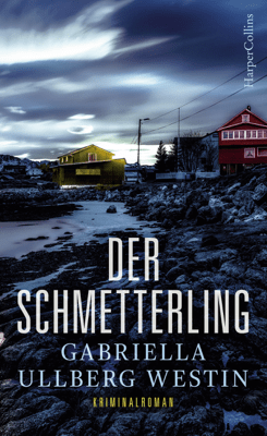 Der Schmetterling - Gabriella Ullberg Westin pdf download