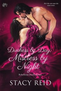Duchess by Day, Mistress by Night - Stacy Reid pdf download