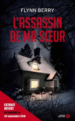 L'Assassin de ma soeur (extrait gratuit) - Flynn Berry pdf download