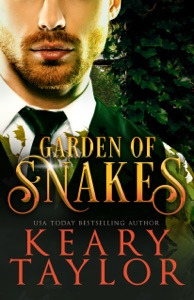 Garden of Snakes - Keary Taylor pdf download
