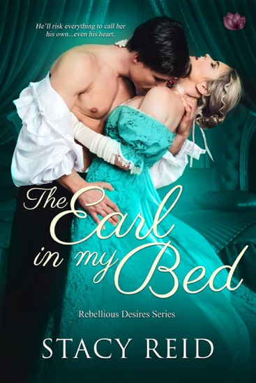 The Earl in My Bed by Stacy Reid PDF Download
