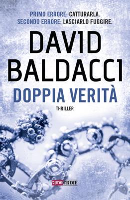 Doppia verità - David Baldacci pdf download
