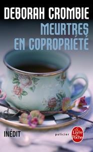Meurtres en copropriété - Deborah Crombie pdf download