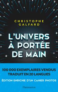 L'Univers à portée de main - Christophe Galfard pdf download