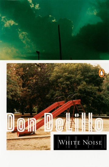 White Noise by Don DeLillo PDF Download