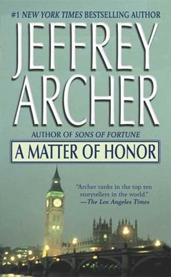 A Matter of Honor - Jeffrey Archer pdf download