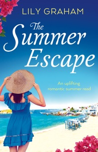 The Summer Escape - Lily Graham pdf download