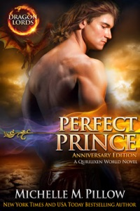 Perfect Prince - Michelle M. Pillow pdf download