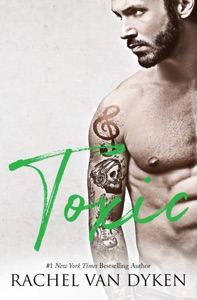 Toxic (Ruin Series Book 2) - Rachel Van Dyken pdf download