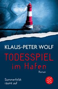 Todesspiel im Hafen - Klaus-Peter Wolf pdf download