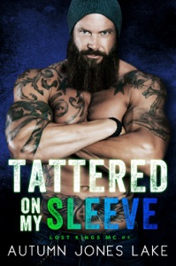Tattered on My Sleeve - Autumn Jones Lake pdf download