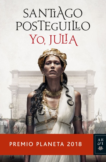 Yo, Julia by Santiago Posteguillo pdf download