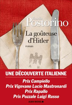La Goûteuse d'Hitler - Dominique Vittoz & Rosella Postorino pdf download