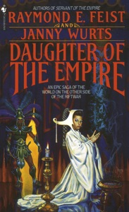 Daughter of the Empire - Raymond E. Feist & Janny Wurts pdf download