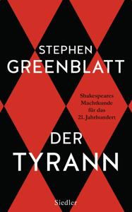 Der Tyrann - Stephen Greenblatt pdf download