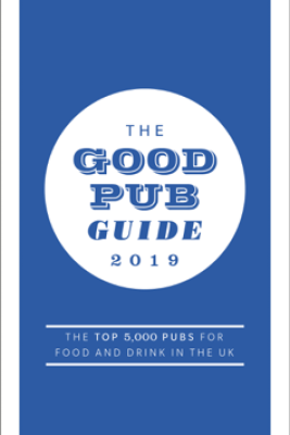 The Good Pub Guide 2019 - Fiona Stapley