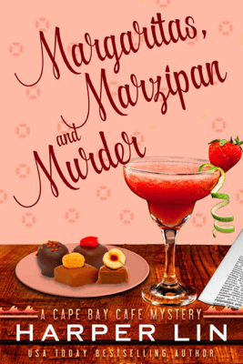Margaritas, Marzipan, and Murder - Harper Lin pdf download