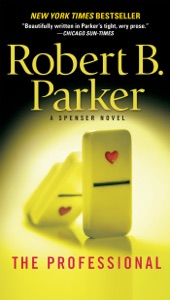 The Professional - Robert B. Parker pdf download