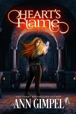 Heart's Flame - Ann Gimpel pdf download