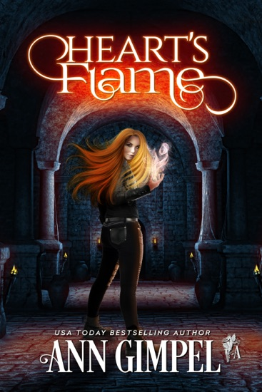 Heart's Flame by Ann Gimpel PDF Download