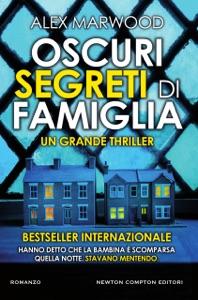 Oscuri segreti di famiglia - Alex Marwood pdf download